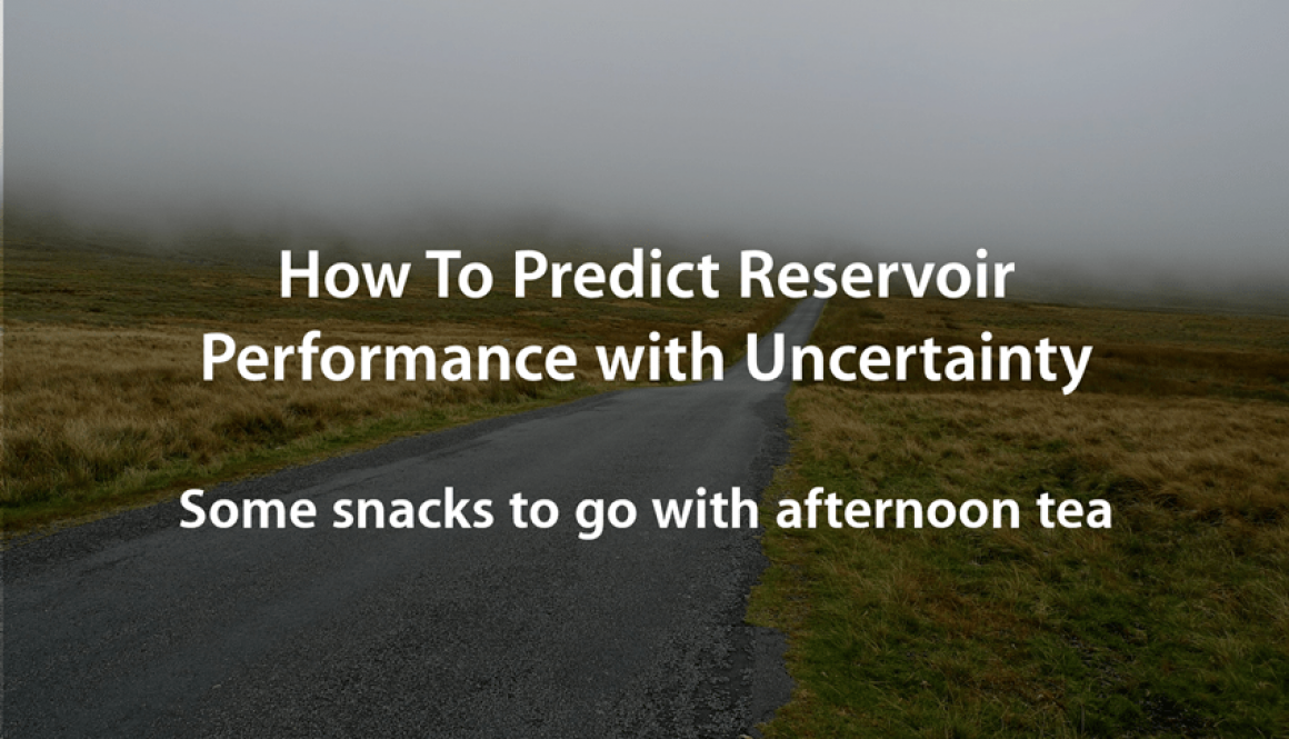 Reservoir-Prediction-With-Uncertainty