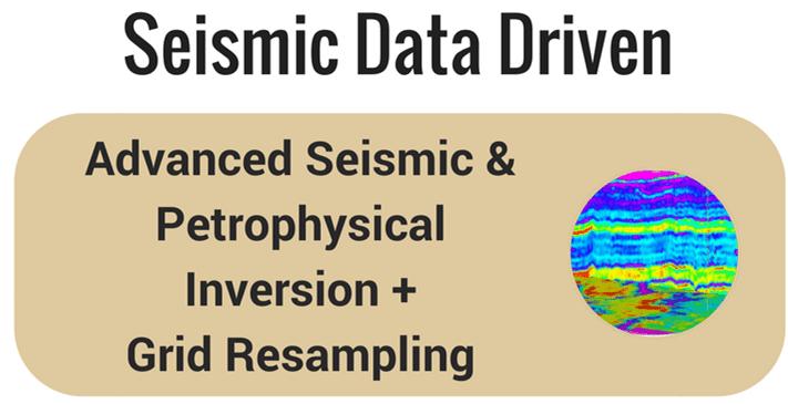 Seismic Data Driven