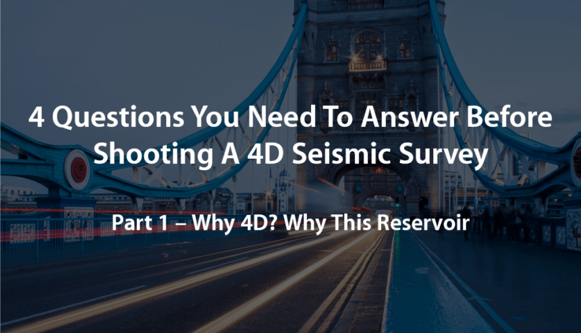 why-4D-seismic