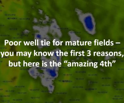 well-tie-mature-field