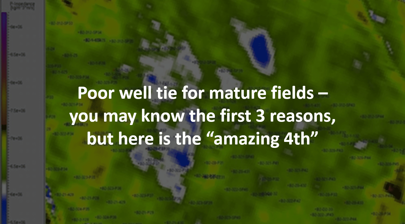 well-tie-mature-field